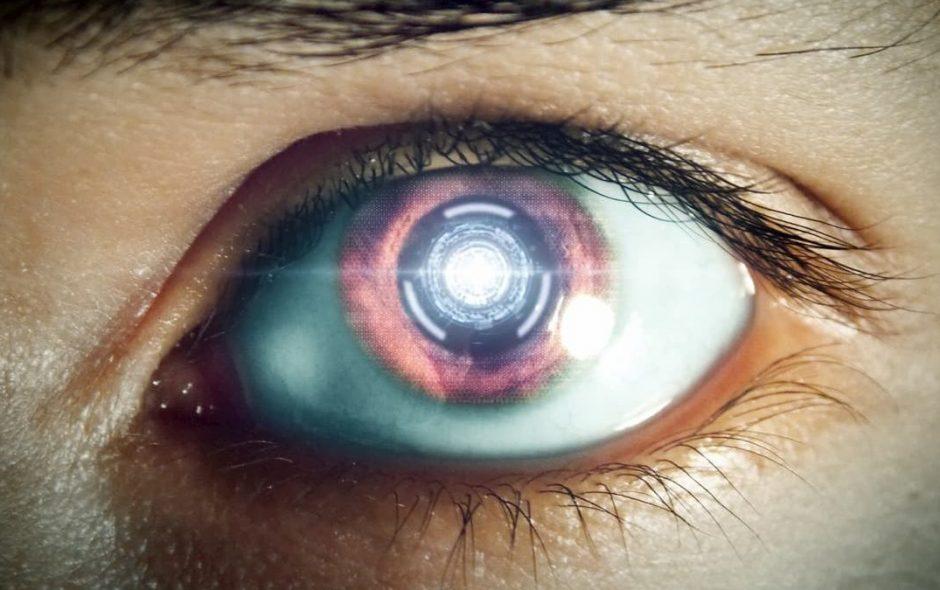 Lenti a contatto bioniche per migliorare la vista