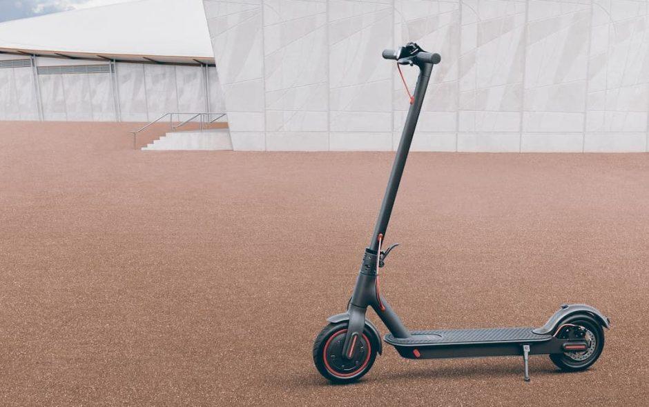 Scooter elettrico è vera rivoluzione?