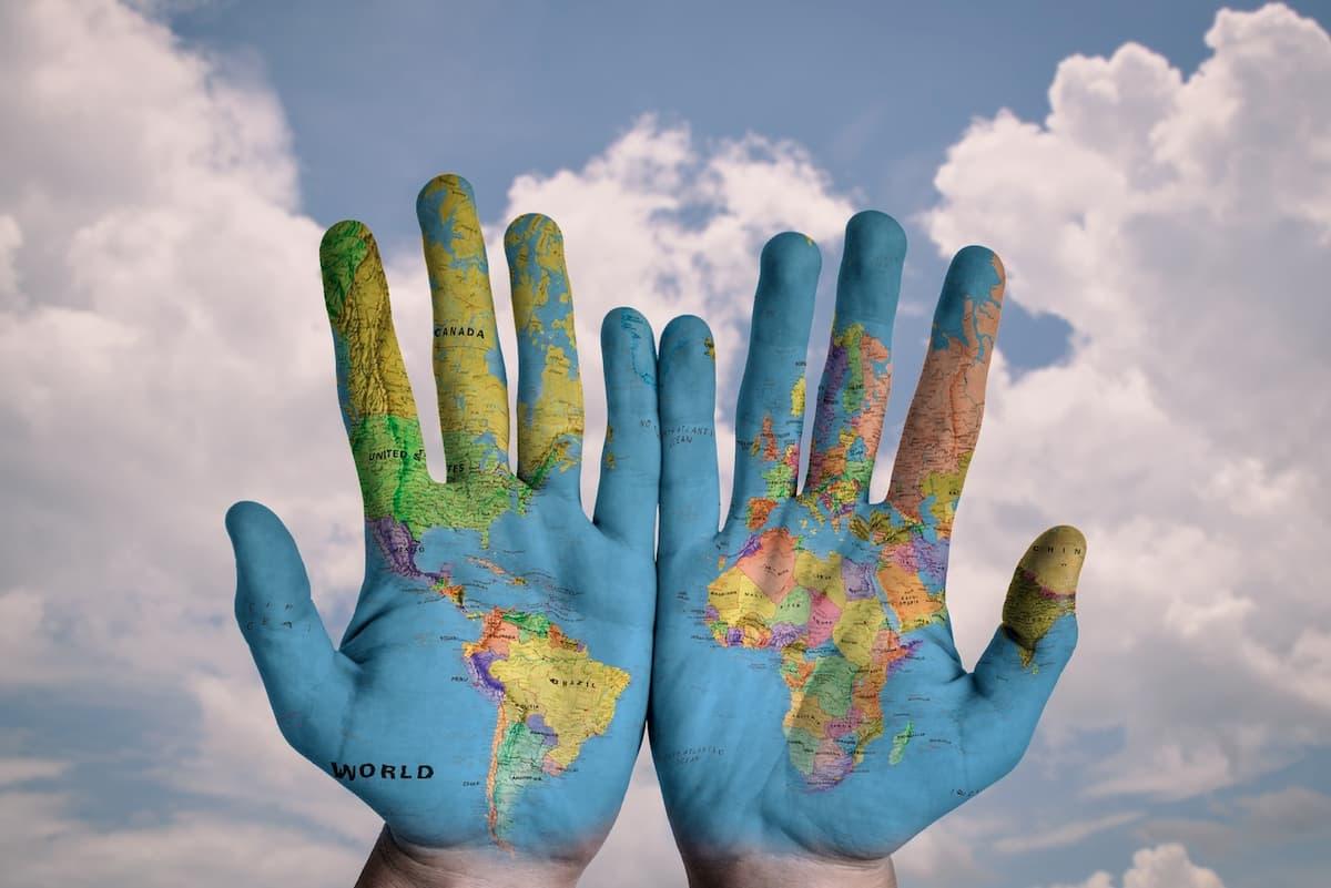 Come salvare il mondo in due mosse