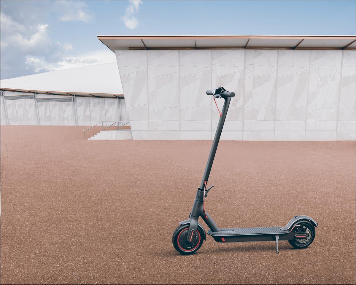 Scooter elettrico è vera rivoluzione