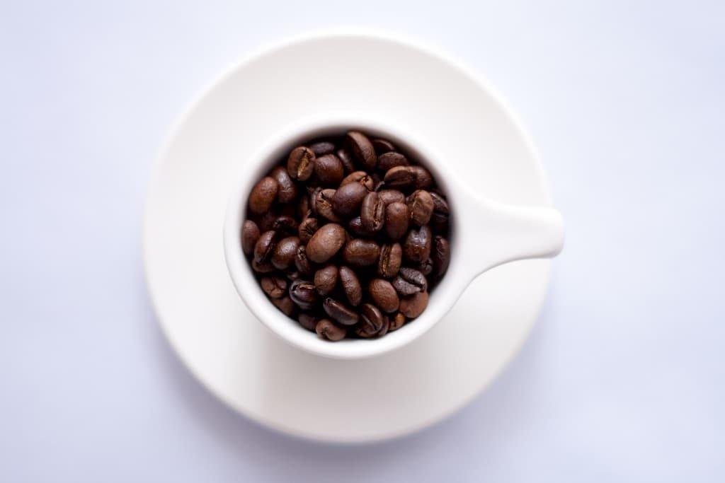 1° ottobre giornata caffè
