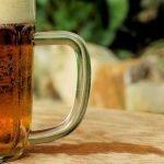 2 pinte di birra e torna il sorriso