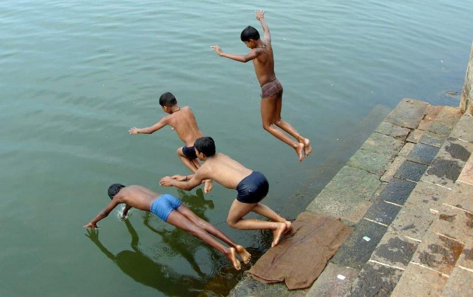 L'acqua in India è già un gravissimo problema
