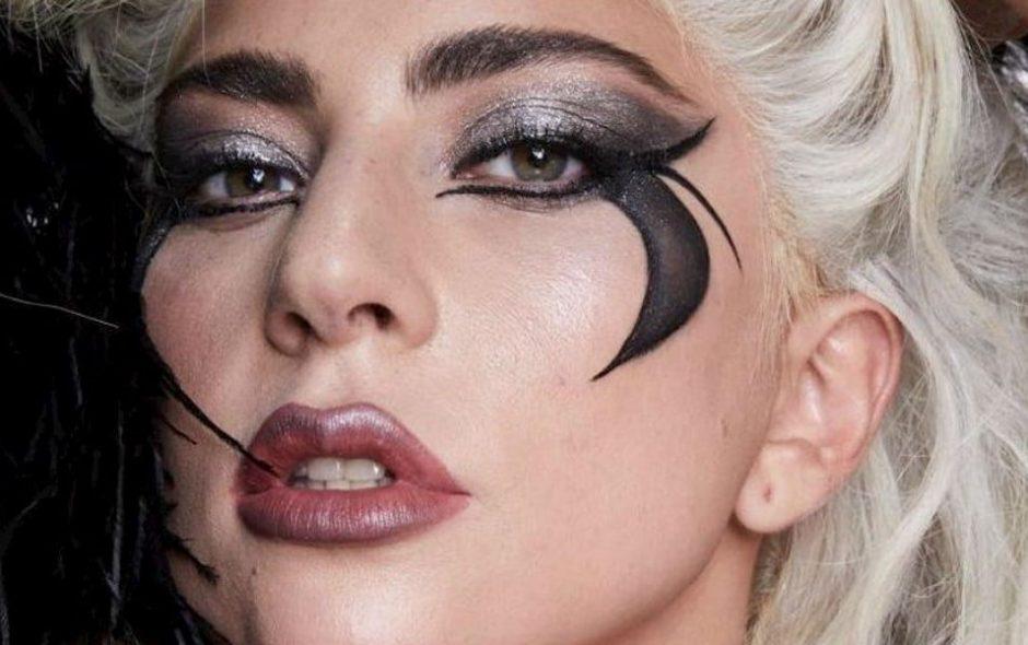 Il make-up firmato Lady Gaga ha una base etica