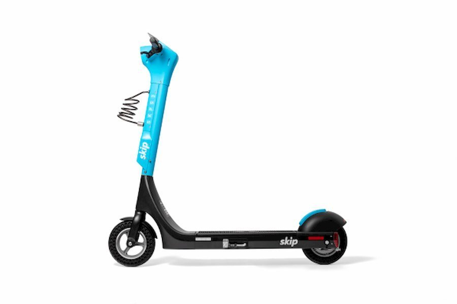 scooter elettrici skip3