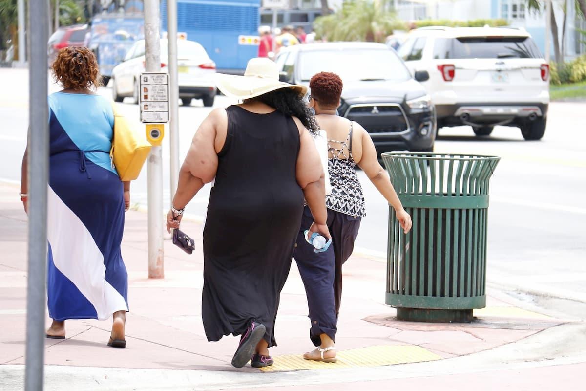 Quand'è cominciata la nuova era dell'obesità?