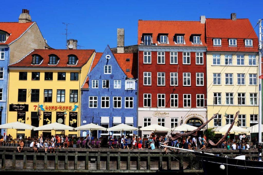 Copenhagen a impatto zero in 6 anni