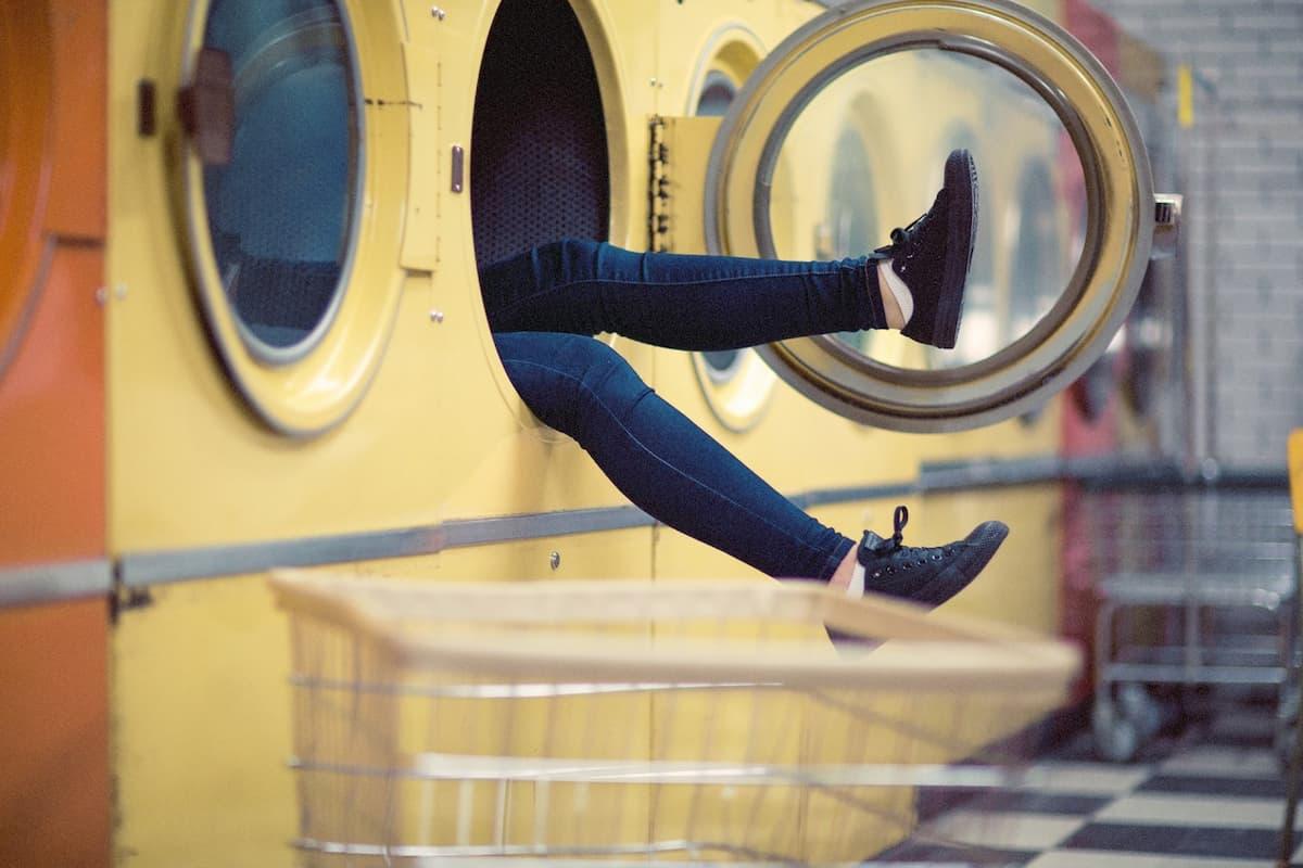 Cose turche per il vostro bucato