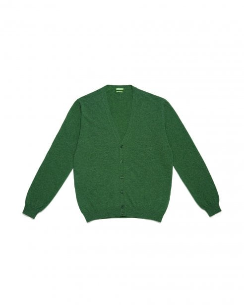 pullover di lana eco-friendly di Benetton