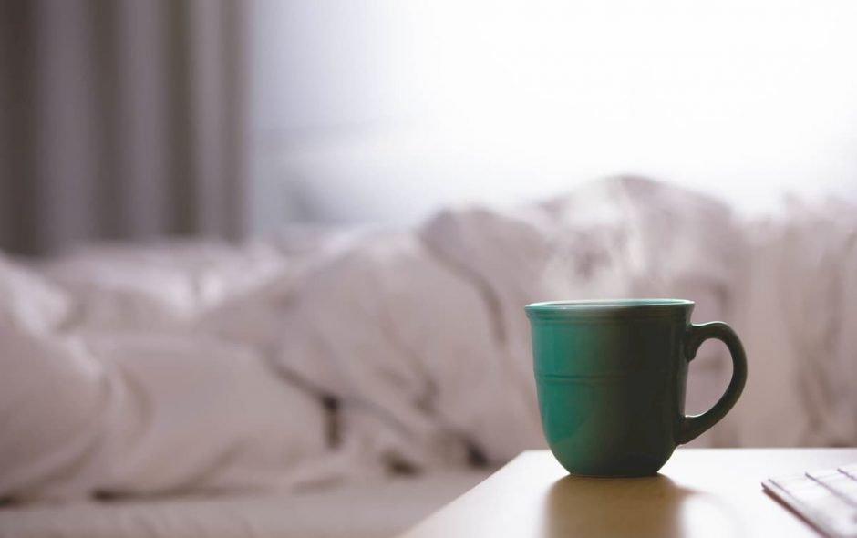 Quanti caffè bere te lo dice una App