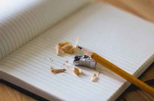 tornate ad usare penne e matite fa bene