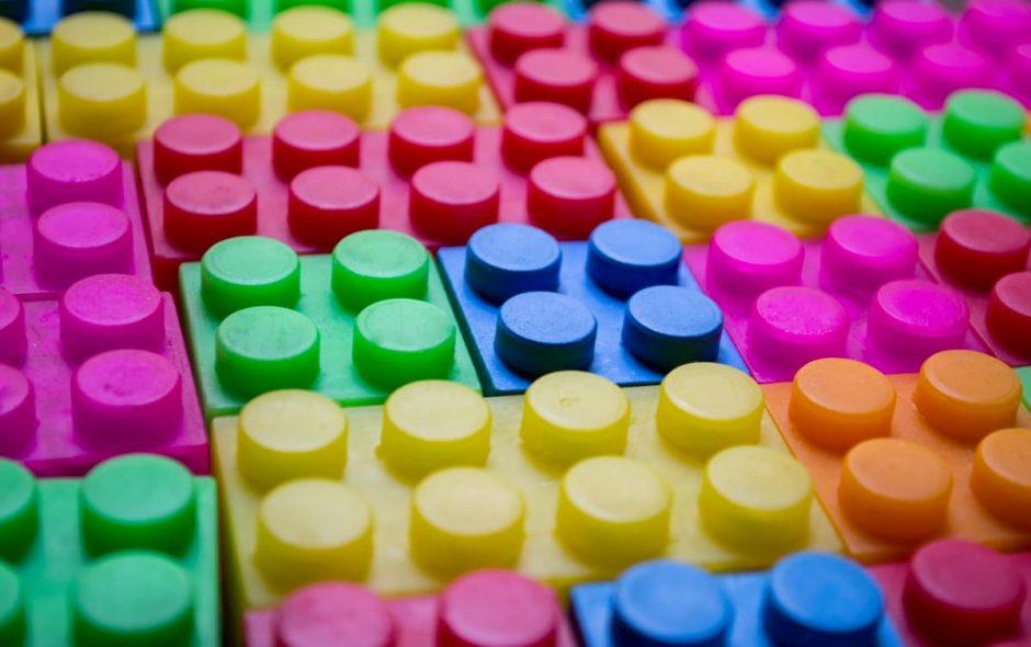 batteri mangia plastica