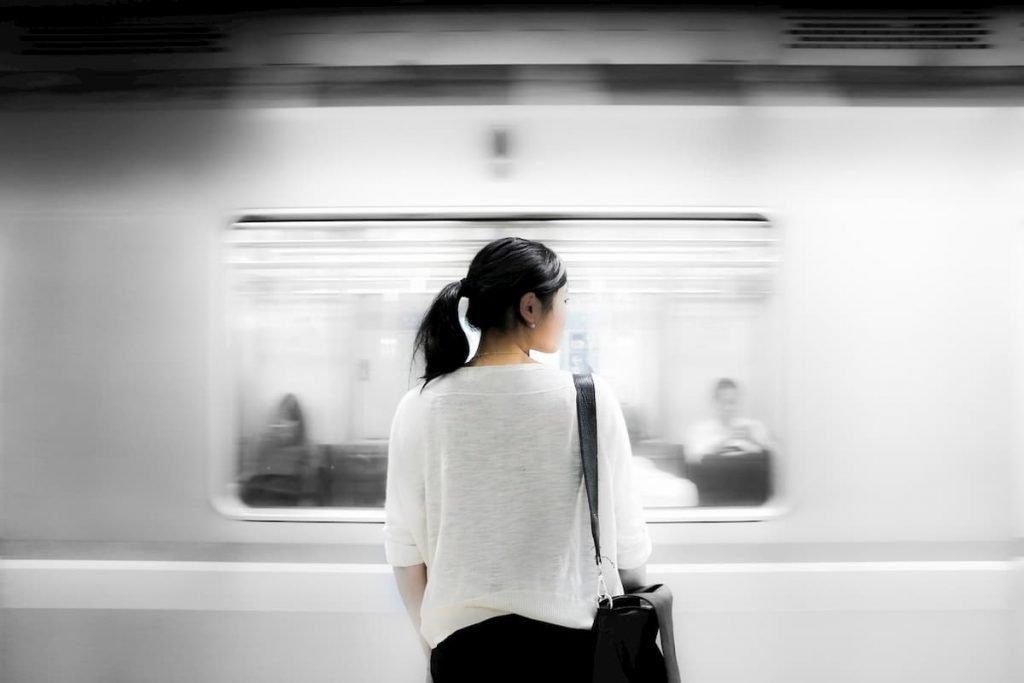 calore della metro di Londra per riscaldare le case