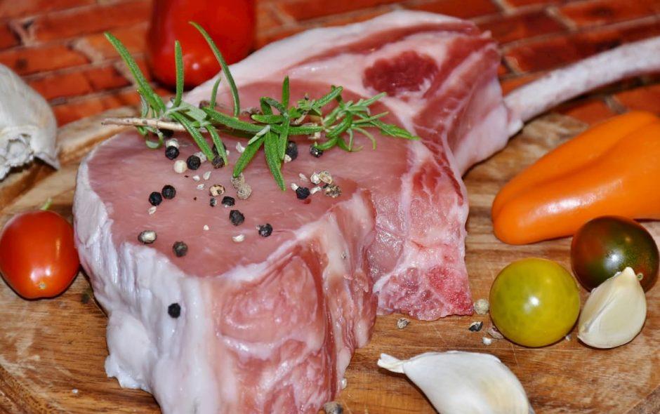 Carni rosse è finita la demonizzazione