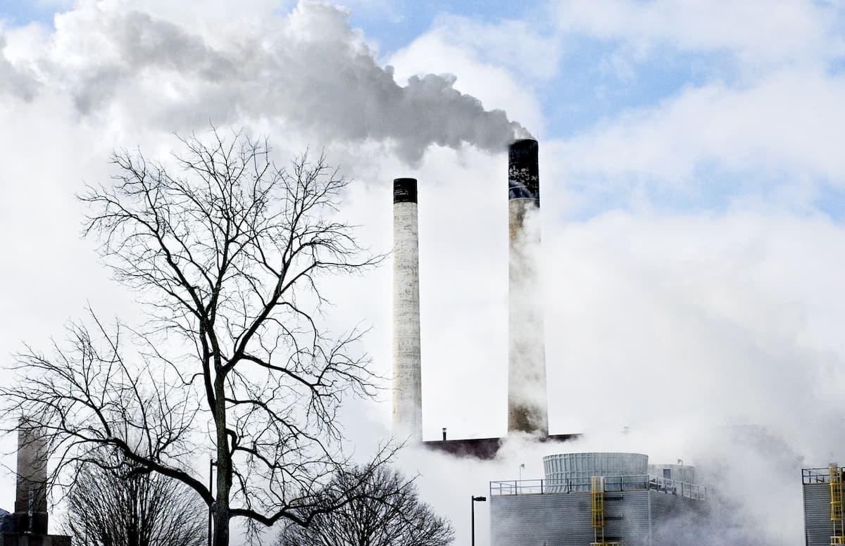 Ridurre l'anidride carbonica con nuove tecnologie.