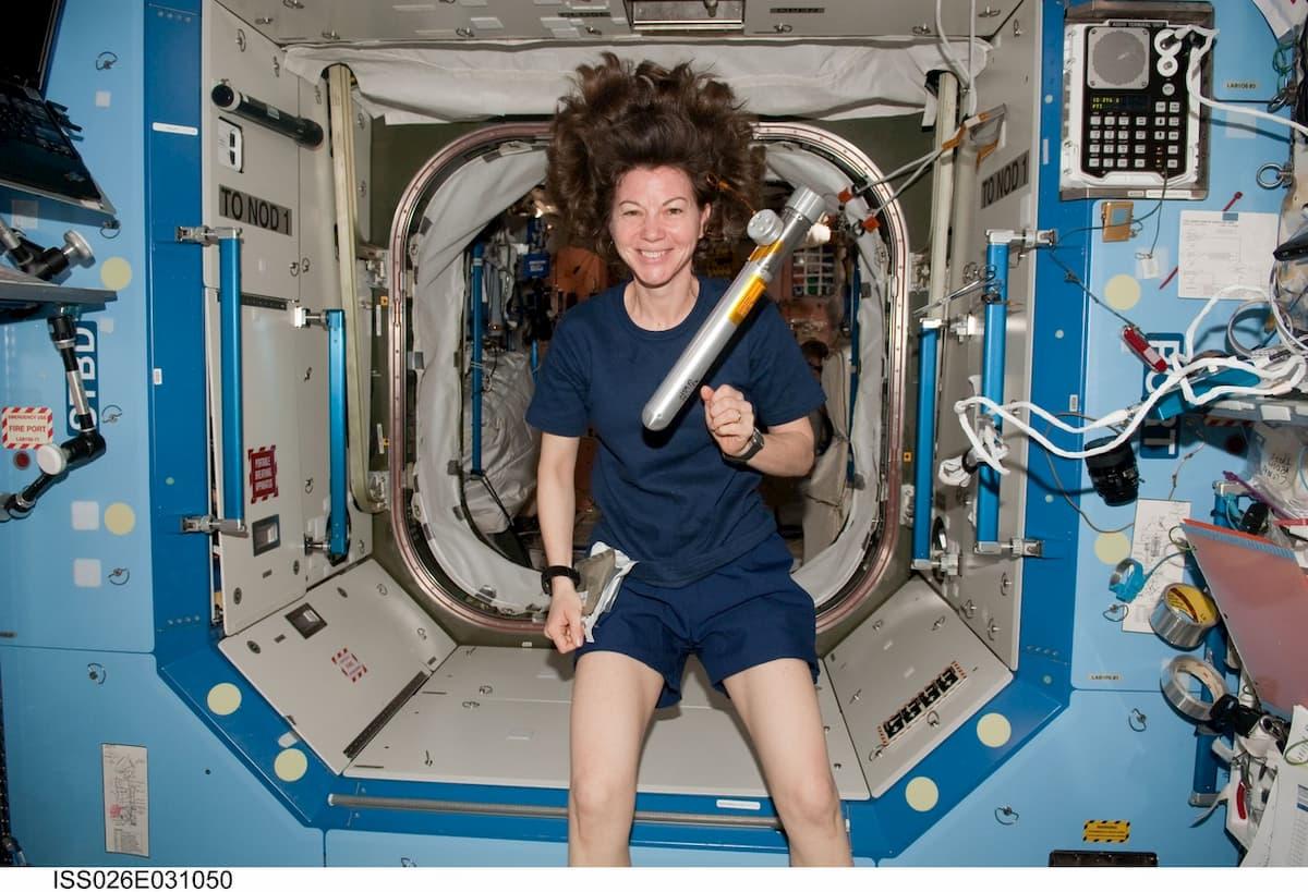 Niente biscotti freschi per gli astronauti nello spazio