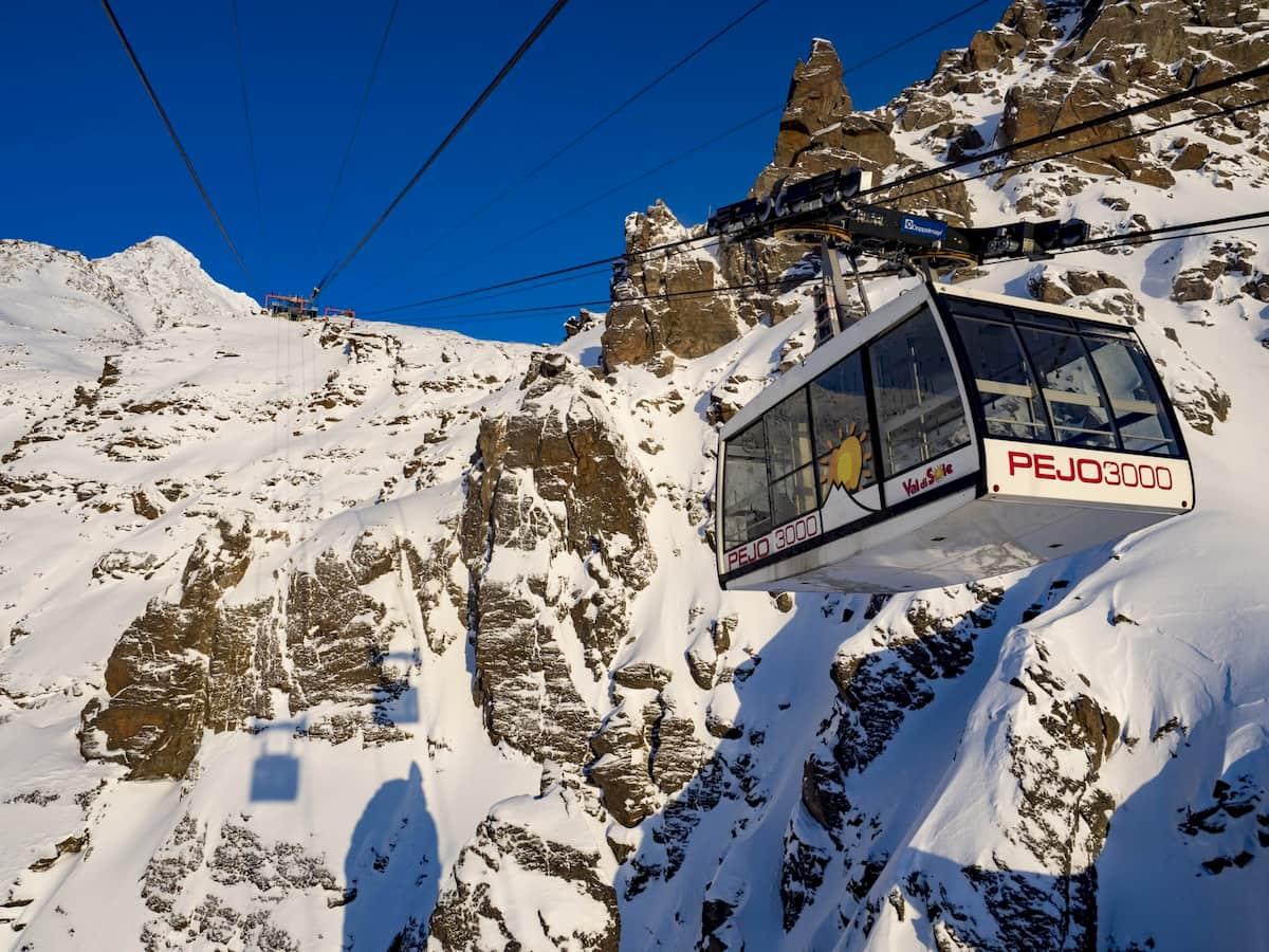 Sarà Pejo la prima ski area plastic free al mondo.