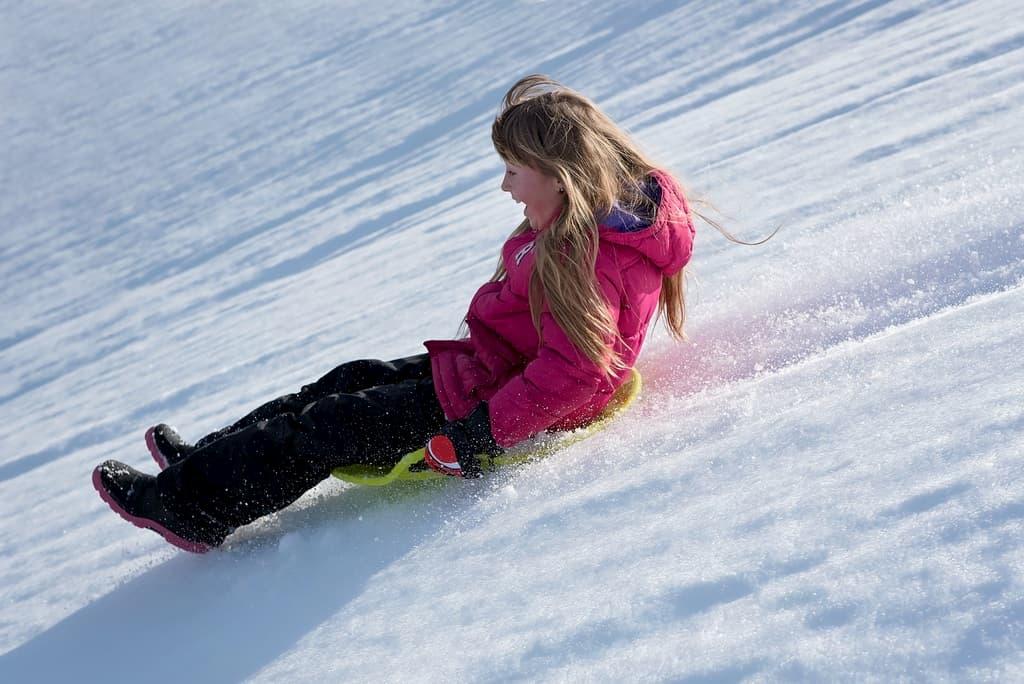 sarà Pejo la prima ski area plastic free