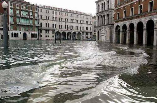 a Venezia la vendetta si serve umida