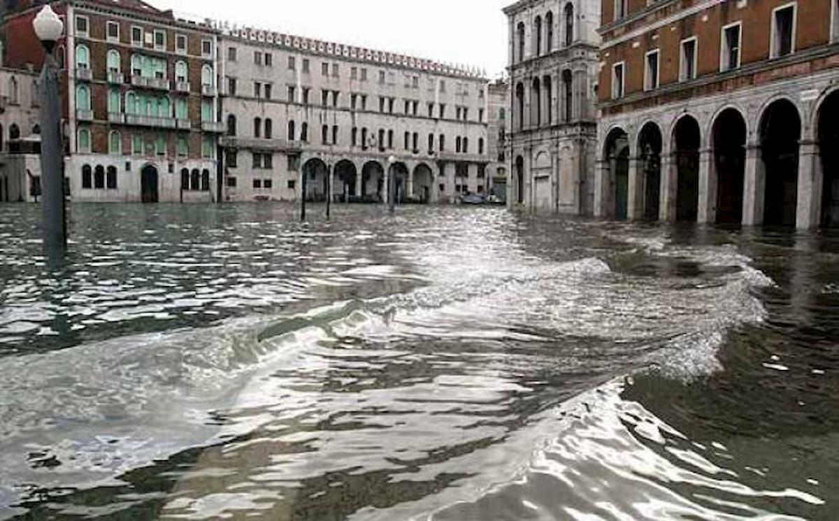 A Venezia, la vendetta è un piatto da servire umido