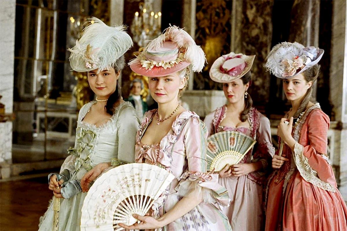 """Versailles un """"carcere"""" bellissimo e puzzolente"""