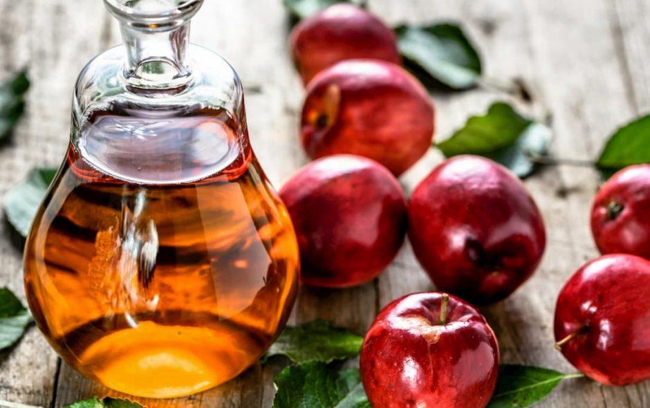 Aceto di mele benefici miracolosi smentiti dalla realtà