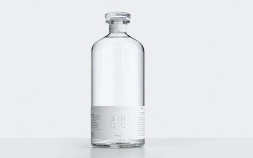 bevi questa vodka per eliminare la CO2