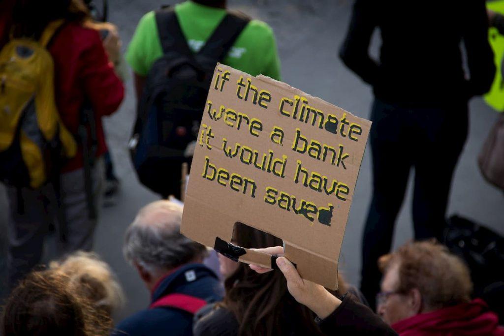 cambiamento climatico porterà nuove guerre