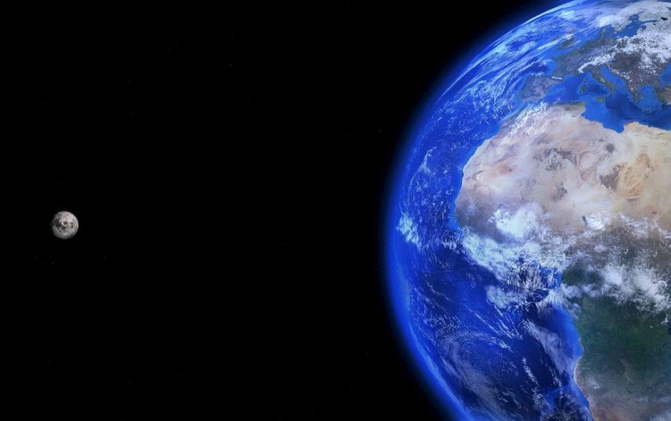 Mezza Terra riservata solo alla natura