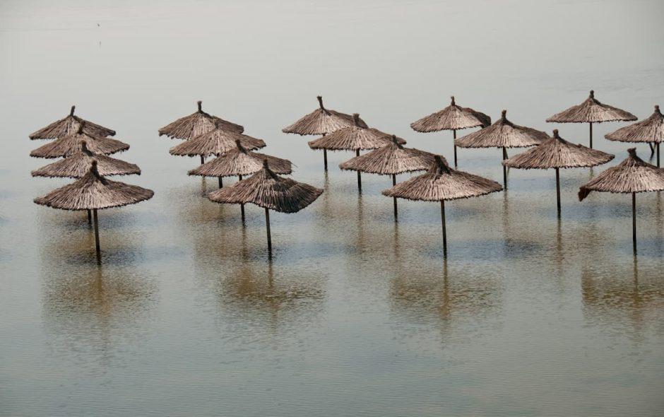 L'acqua alta minaccia molte più persone del previsto