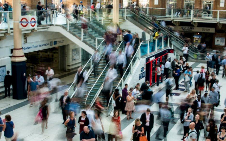 Eccesso di popolazione o troppi consumi?
