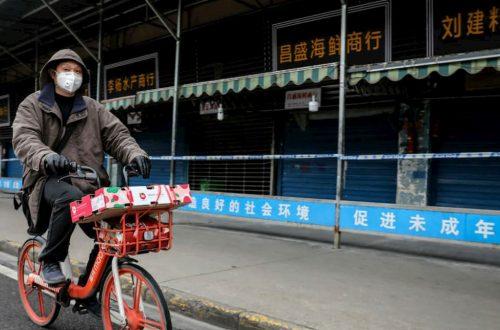 i rischi del coronavirus cinese