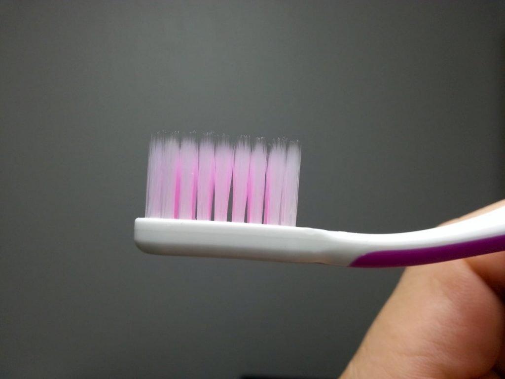 l'igiene orale cambia in modo ecologico