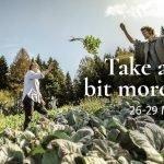 CARE'S 2020 eticità, sostenibilità e innovazione in cucina