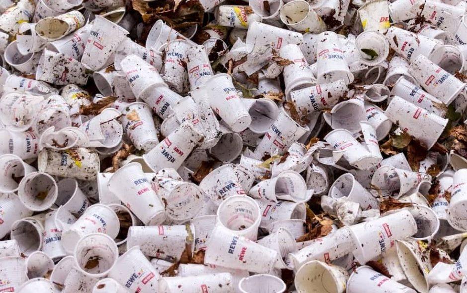 Contenitori di plastica non sono così sicuri