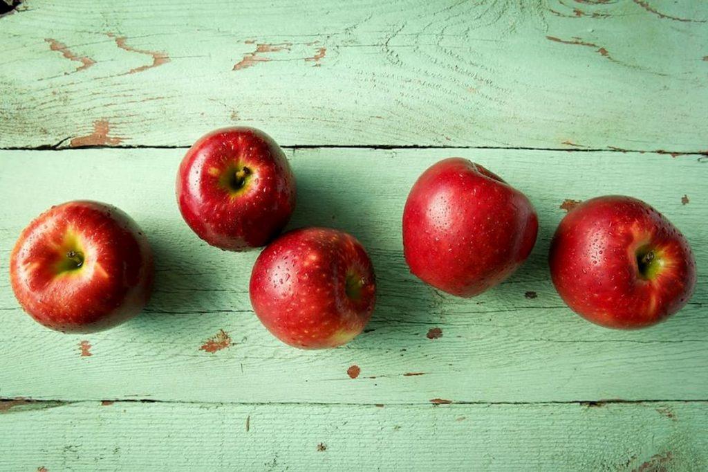 cosmic crisp la mela americana che dura un anno