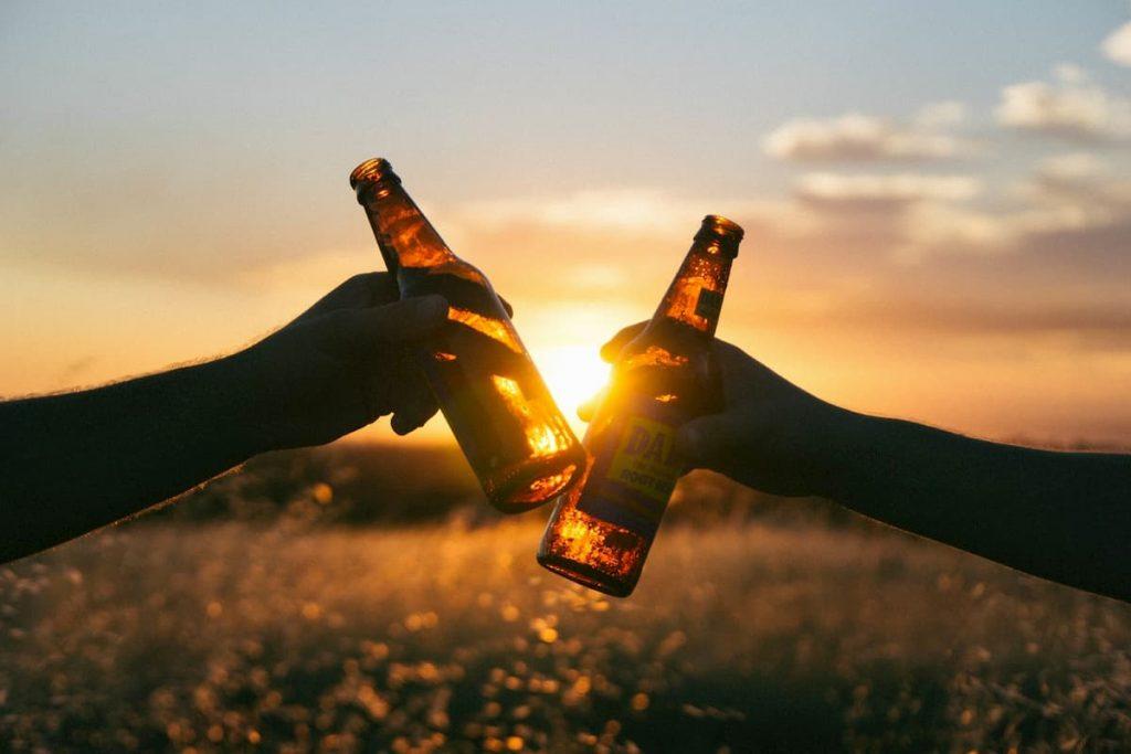 più bevi più sei biologico