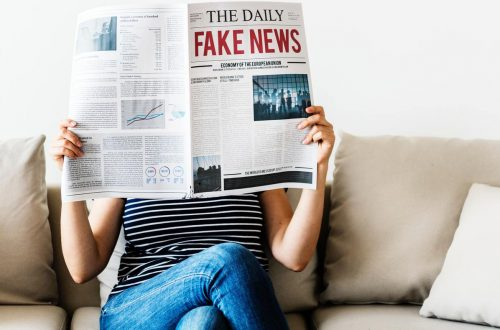 sarà l'intelligenza artificiale a bloccare le fake news