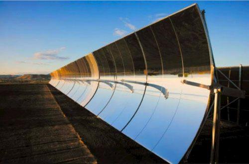 il solare termodinamico scippato da altri paesi