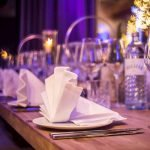 Alberghi e ristoranti a rischio collasso per il coronavirus