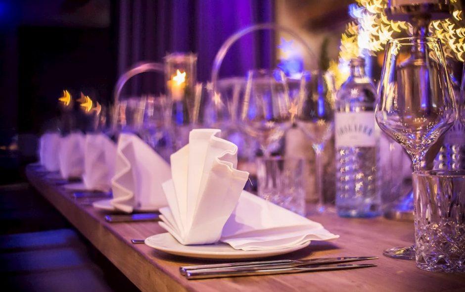 alberghi e ristoranti rischiano il collasso per il coronavirus