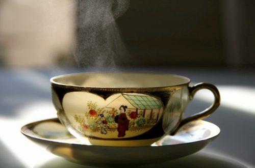 bere tè aiuta ad allungare la vita