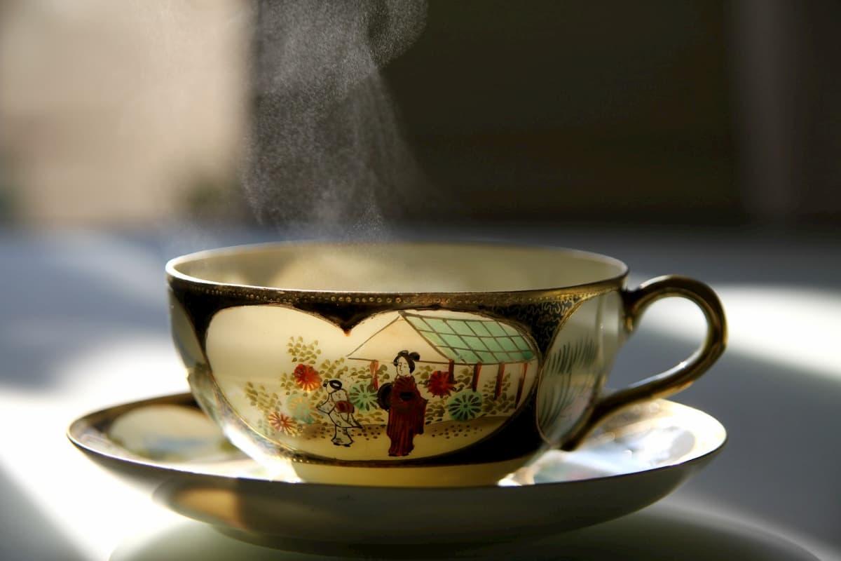 Bere tè aiuta ad allungare la vita?