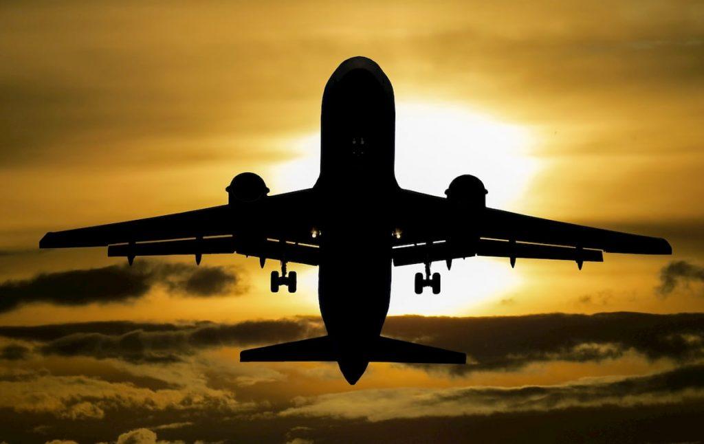 le scie degli aerei si possono ridurre