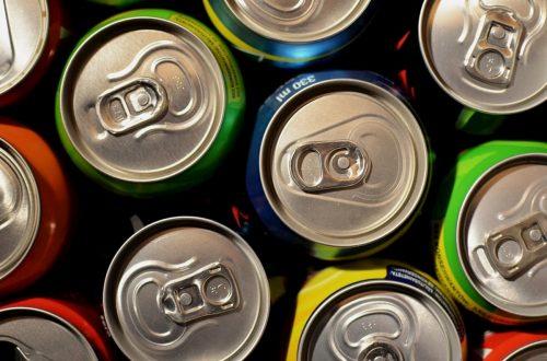 bevande sane in etichetta