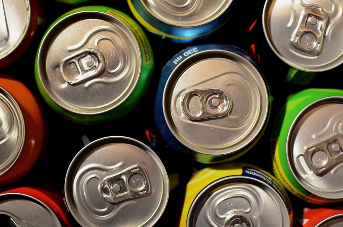 Bevande sane in etichetta ma in realtà superzuccherate