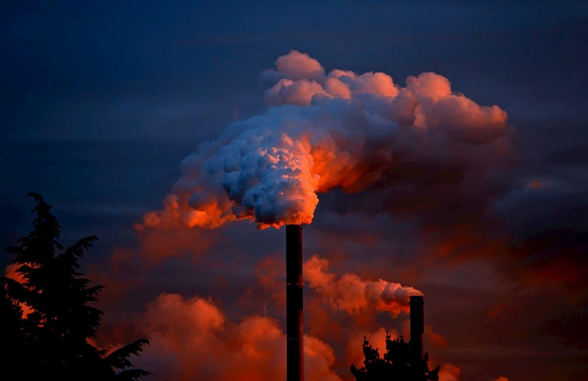 L'inquinamento favorisce la diffusione del coronavirus