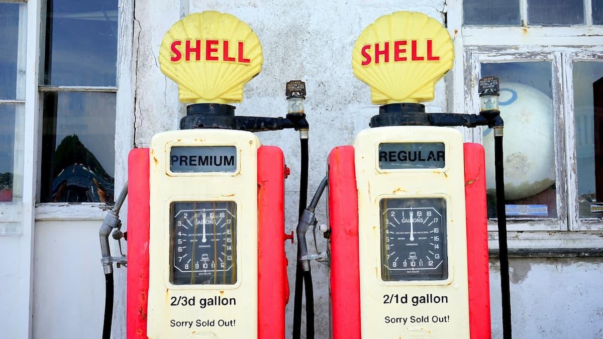 Petrolio. La verità sulle compagnie petrolifere