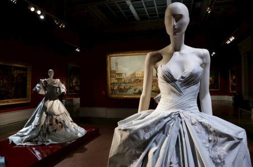 Armani invita a cercare un'etica nella moda