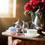 Gli inglesi hanno creato il mito del tè